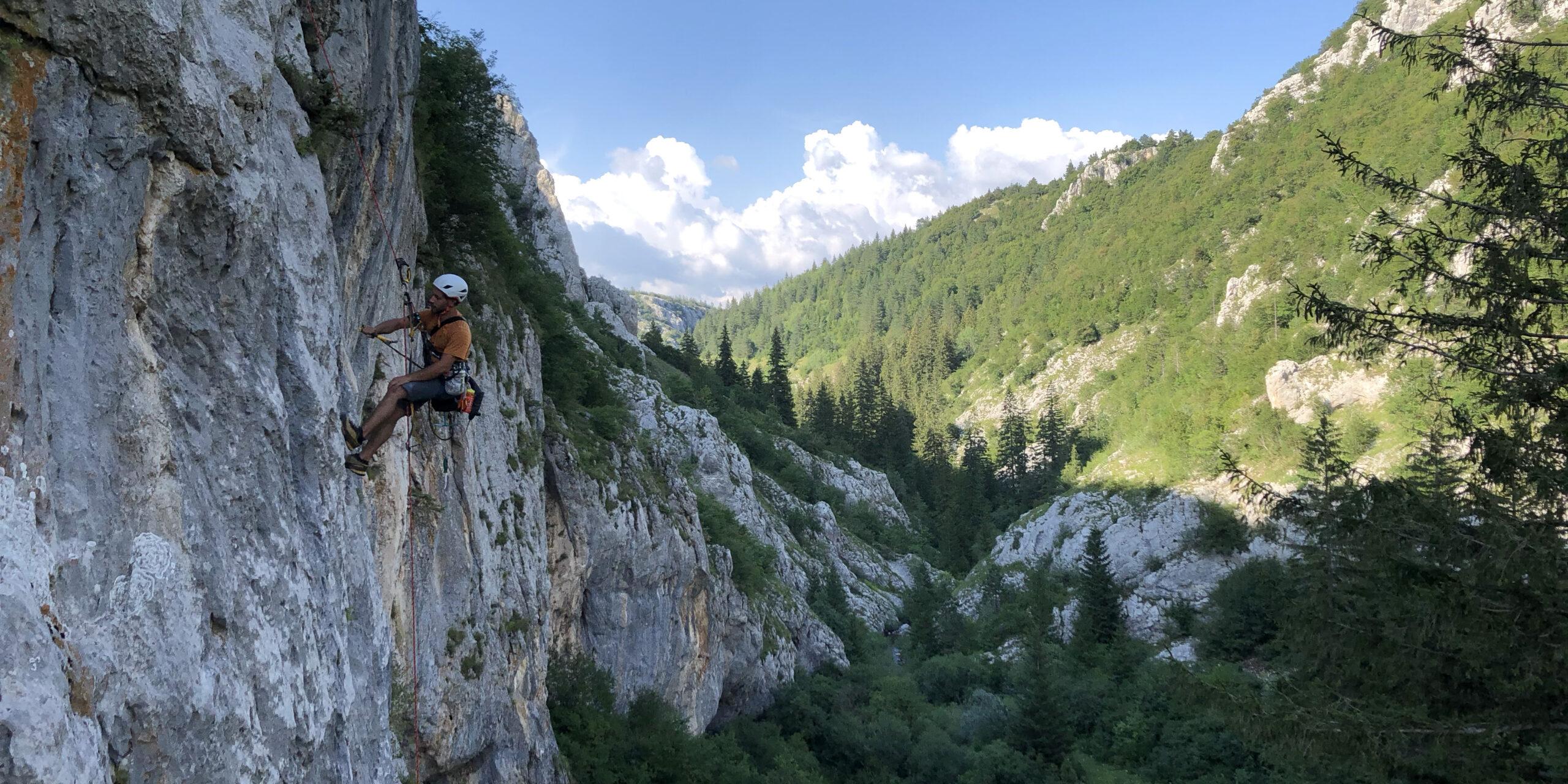 BIH Climbing Fusion