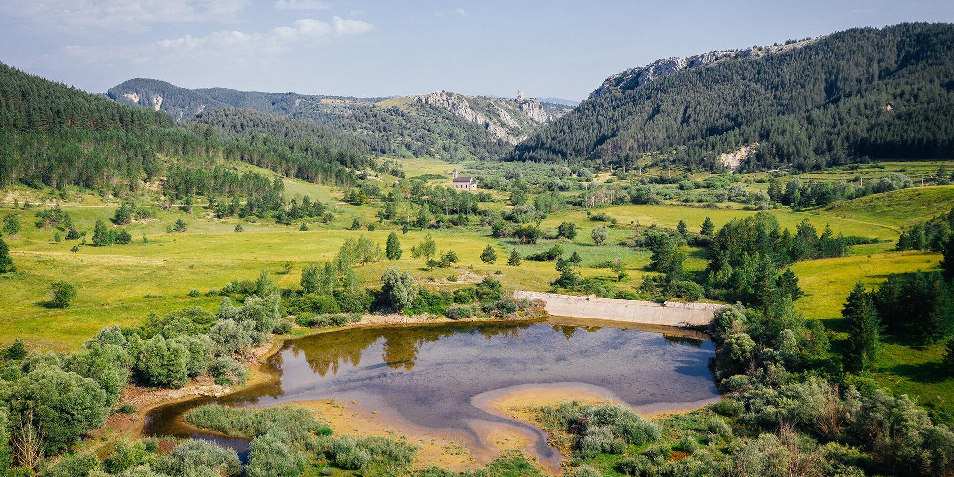Grahovo Pure Wilderness